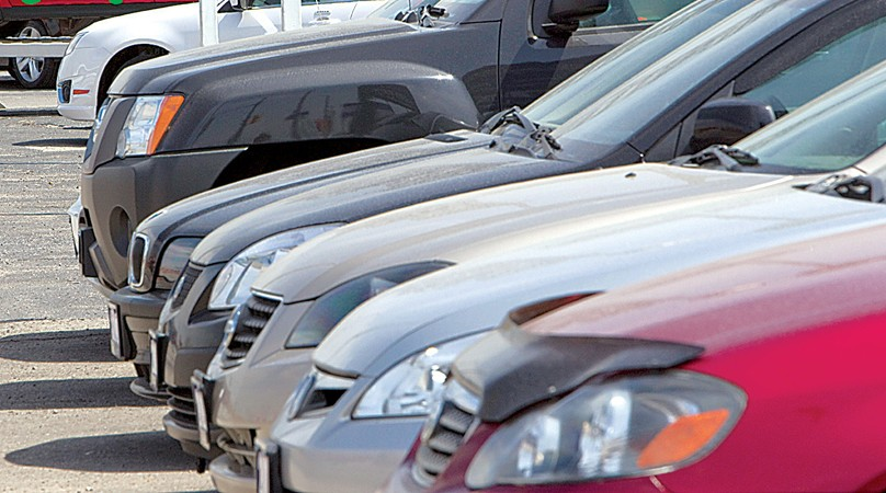 Five Canadians out $200,000 after falling for U.S. car scam