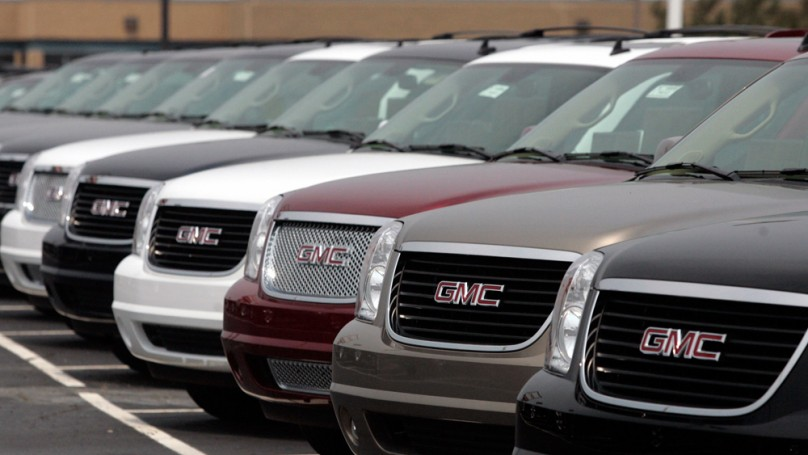 GM recalls more than 69,000 cars over roll-away risk