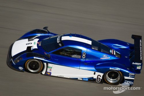 Insider Report: Who's who at the Rolex 24 at Daytona