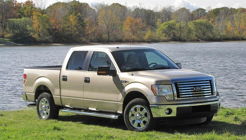 Truck fuel economy: Does anyone actually care?