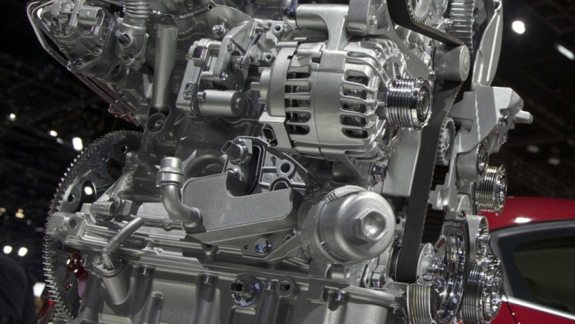 Diesel set to outpace hybrid trend in 2013