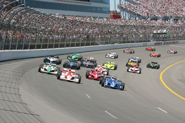 Rob Faulds to anchor Sportsnet IndyCar races
