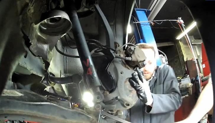 Why it's so dangerous to replace coil springs on your car