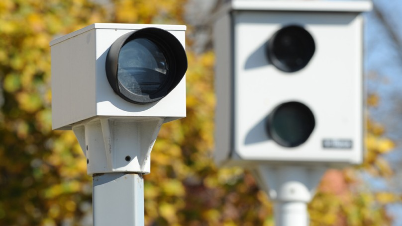 More red light cameras? Yes, please