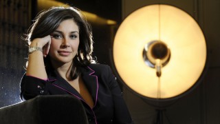My First Car: Lisa Ray mixes pain with success