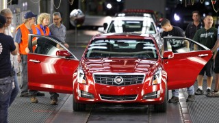 Cadillac names new strategy head, positions itself for global growth