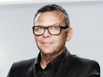 Auto People: Hyundai's Peter Schreyer