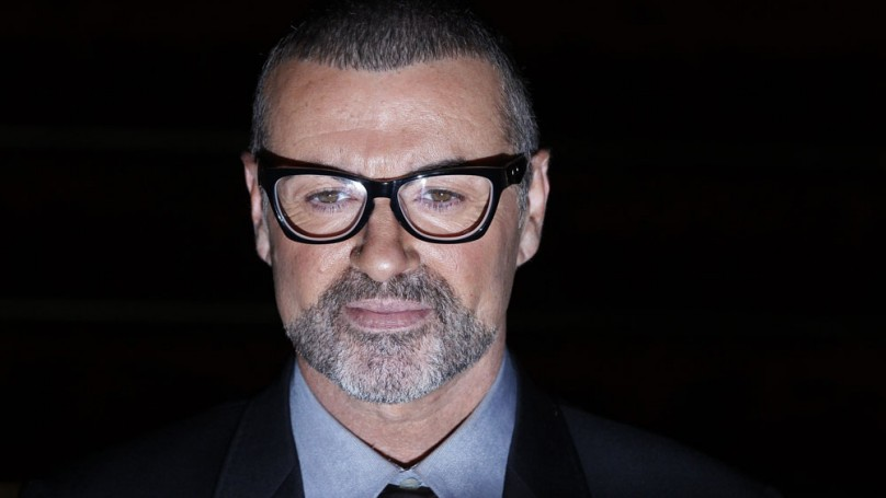 Singer George Michael recovering after falling out of moving SUV