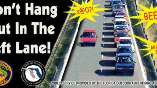 Insider Report: British road rage <br>is not like our road rage