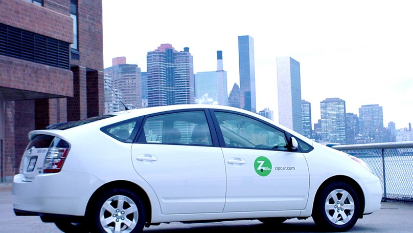 Business Driver: Corporate use may be key to carsharing?s future