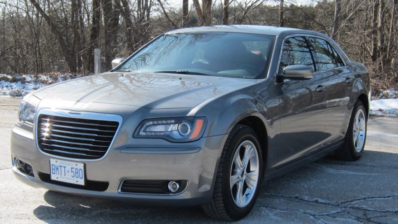2008-12 Chrysler 300