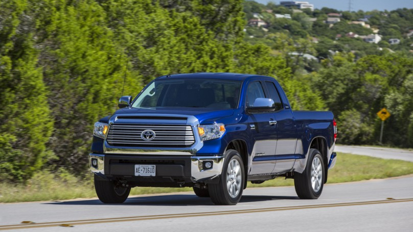 Preview: 2014 Toyota Tundra