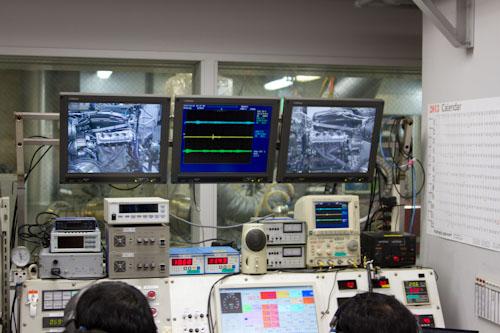 Insider Report visits NISMO headquarters