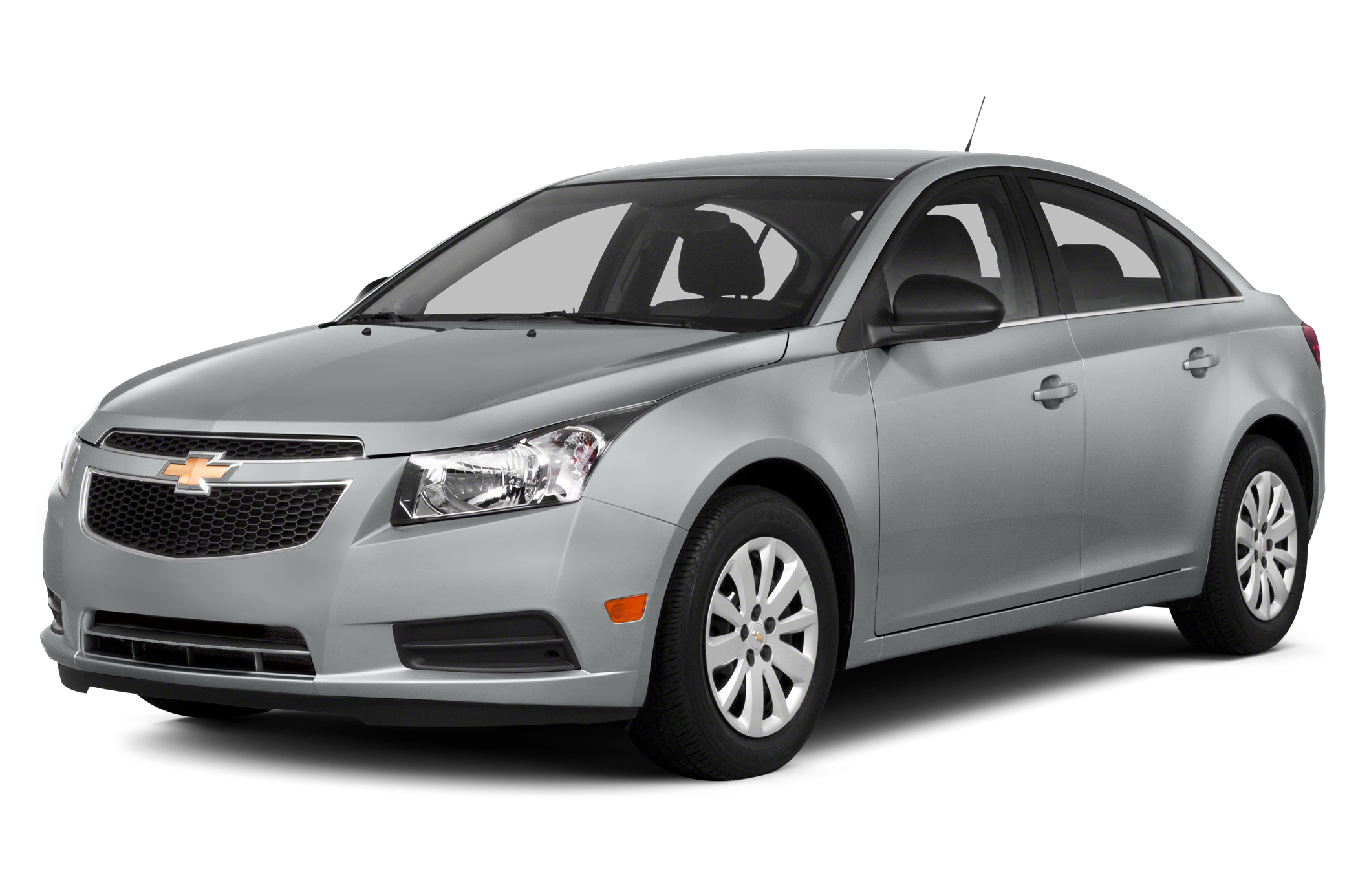 2014 Chevrolet Cruze Diesel  Chevy Cruises Onto Vw S Turf