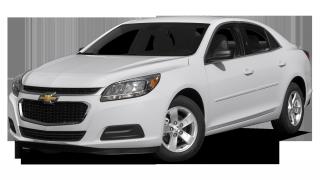 Review: 2014 Chevrolet Malibu