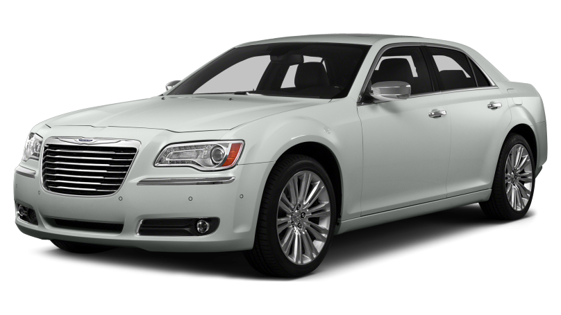 Are You the One? Chrysler 300C is hot-date material – WHEELS ca