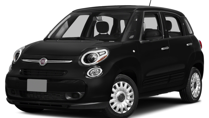 2014 fiat 500l: less fun and funky, but way more functional – wheels.ca