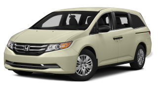 Review: 2014 Honda Odyssey  Pricey But Practical For The Anti SUV Crowd