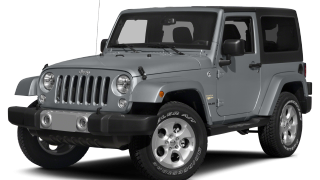 REVIEW: 2014 JEEP WRANGLER  Easy To Love, Hard To Explain