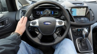 Ford's SYNC system