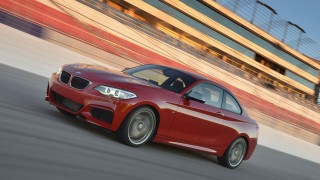 Preview: BMW 2 Series 2014
