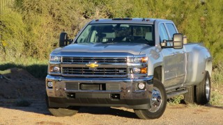 Preview: 2015 Chevrolet Silverado/GMC Sierra