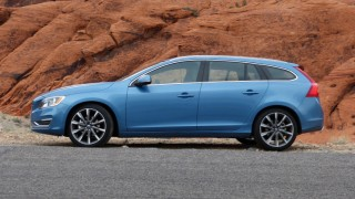 Volvo's Drive-E powertrain is seamlessly efficient