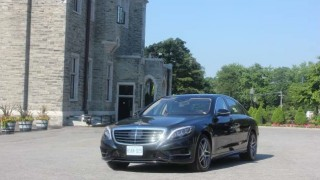2014 Mercedes-Benz S-Class: Tech-filled S is what a flagship should be