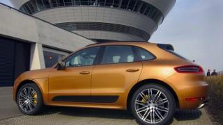 Preview: 2015 Porsche Macan