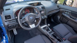 Preview: 2015 Subaru WRX is less quirky and more genteel
