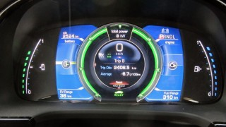 Review:-Cadillac ELR EREV- Going green in a super lux coupe