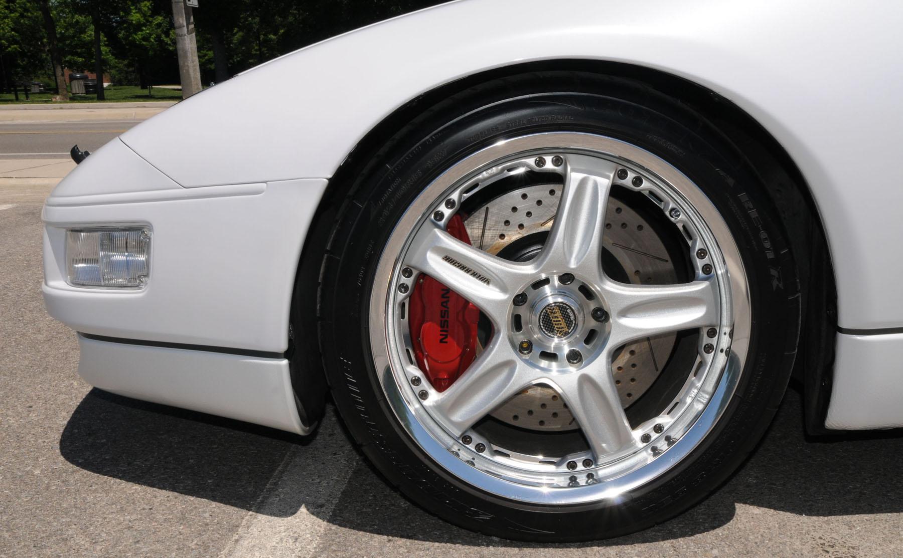 Top five ways to customize your car