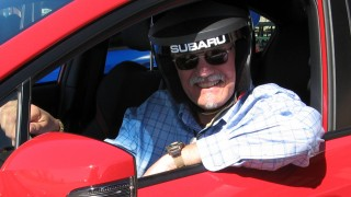 First drive ? RB - Subaru WRX and WRX STI 2015