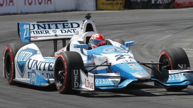 Racing is in Honda's DNA