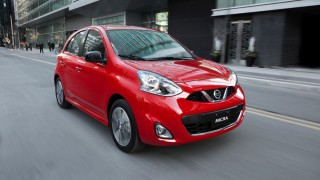 Preview: 2015 Nissan Micra - Remarkably priced, but not cheap