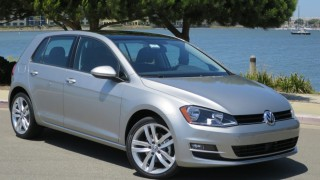 Preview: 2015 Volkswagen Golf & GTI