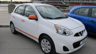 Review: 2015 Nissan Micra - Canada?s lowest priced car at $9,998