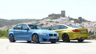 BMW M3 / M4: From fast and tricky to fast and friendly