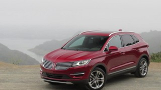 2015 Lincoln MKC -Preview