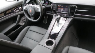Review: 2014 Porsche Panamera S e-Hybrid