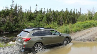 PREVIEW: 2015 SUBARU OUTBACK