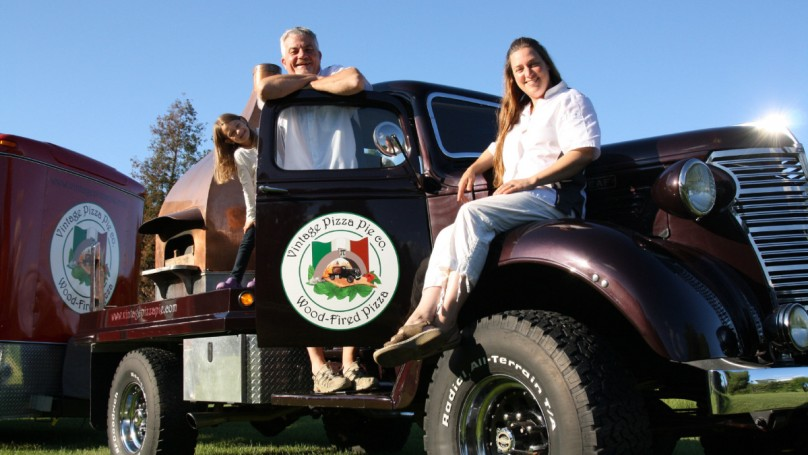 Business owners truck ventures on road to success