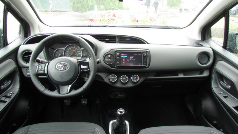 PREVIEW: 2015 TOYOTA YARIS -A reliable drive in new clothing