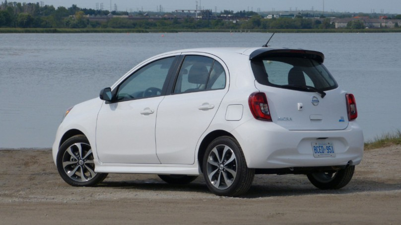 2015 nissan micra what on earth can a car under 10000 be like 2015 nissan micra what on earth can a car under 10000 be like publicscrutiny Choice Image