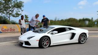 ROAD TEST: 2014 Lamborghini Aventador LP 700-4 Coupe