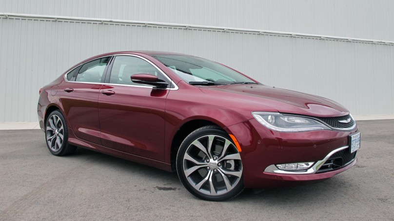 awd drive chrysler the daily test consumer