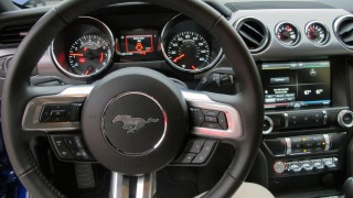 2015 Ford Mustang gallops into a new era