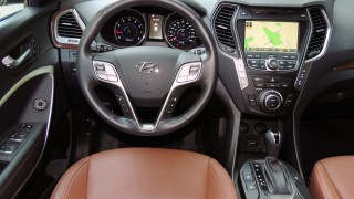 ... 2014 Hyundai Santa Fe XL Review ...