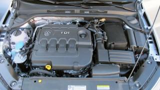 2015 Volkswagen Jetta Review