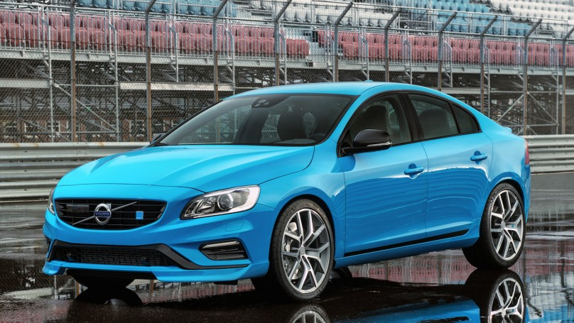 Sensible Volvo S60 and V60 have an evil twin